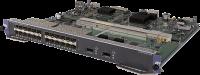 7500 24P GBE SFP / 2 (JD205A)