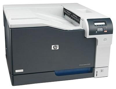 Color LaserJet Professional CP5225n (CE711A)