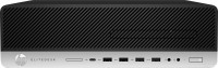 EliteDesk 800 G5 SFF 7PF02EA