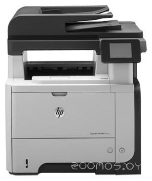 LaserJet Pro M521dw (A8P80A)