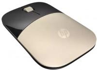 Z3700 Wireless Mouse USB (Gold)