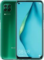 P40 lite (ярко-зеленый)