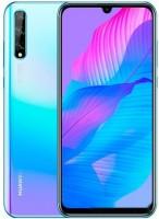 Y8p AQM-LX1 4GB/128GB (светло-голубой)