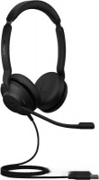 Evolve2 30 MS Stereo USB-A
