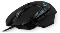 G502 HERO Gaming Mouse Black USB