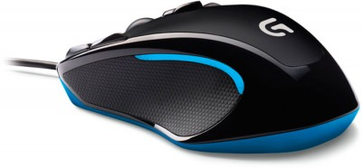 G300S Optical Gaming Mouse (910-004345)