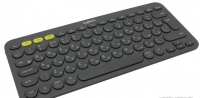K380 Multi-Device Dark Grey Bluetooth