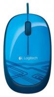 Mouse M105 Blue USB