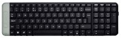 Wireless Keyboard K230