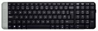 Wireless Keyboard K230