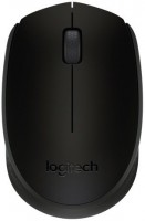 Wireless Mouse B170 (Black)