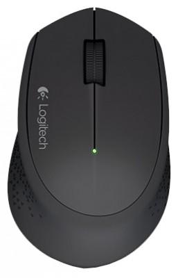 Wireless Mouse M280 Black [910-004287]