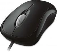Basic Optical Mouse v2.0 (Black)