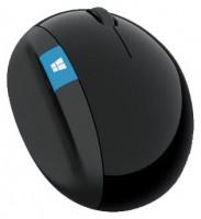 Sculpt Ergonomic Mouse L6V-00005 Black USB