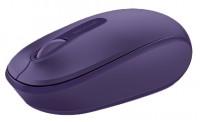 Wireless Mobile Mouse 1850 U7Z-00044 Purple USB
