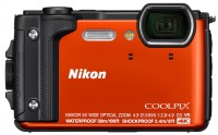 Coolpix W300 (Red)