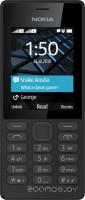 150 Dual sim (Black)
