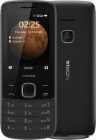 225 4G (черный)