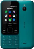 6300 4G Dual SIM (бирюзовый)