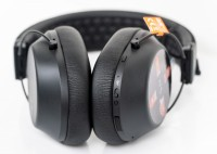 BackBeat FIT 6100 (Black)
