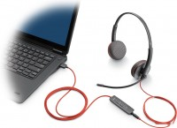 Blackwire C3225 USB-A