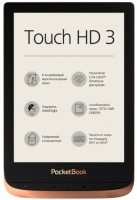 Touch HD 3 (Copper)