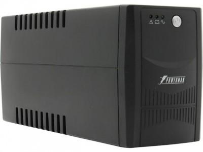 Back PRO 800I Plus (IEC320)