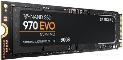 970 Evo 500GB MZ-V7E500