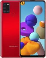 Galaxy A21s SM-A217F/DSN 4GB/64GB (красный)