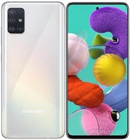 Galaxy A51 128GB (White)