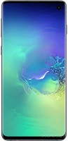 Galaxy S10+ 8/128GB (Aquamarine)