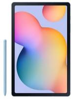 Galaxy Tab S6 Lite 10.4 SM-P610 64Gb (Light Blue) (SM-P610NZBASER)