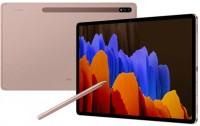 Galaxy Tab S7 Plus 12.4 Wi-Fi 6/128Gb (Bronze) (SM-T970NZNASER)