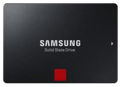 860 Pro 512GB MZ-76P512