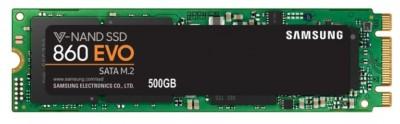 860 Evo 500GB MZ-N6E500
