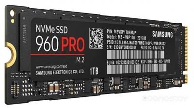 960 PRO M.2 1TB [MZ-V6P1T0BW]