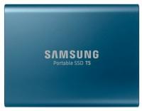 Portable SSD T5 500GB