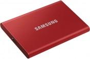 T7 500GB (красный)