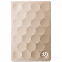 Backup Plus Ultra Slim 1TB (Gold)