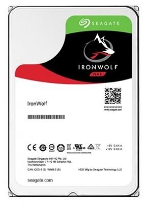 Ironwolf 2TB [ST2000VN004]