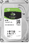 Barracuda 4TB [ST4000DM004]