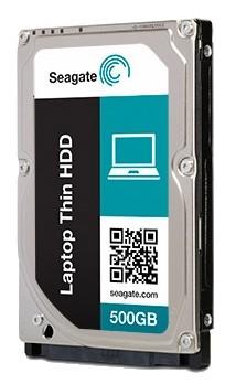 Laptop Thin 500GB (ST500LM021)
