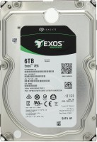 Enterprise Capacity 6TB [ST6000NM0115]