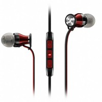 Momentum 2.0 In-Ear M2 IEi (Black-Red)