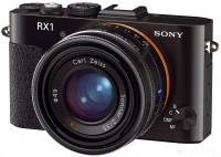 Cyber-shot DSC-RX1