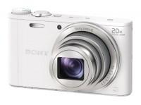 Cyber-shot DSC-WX350 (White)