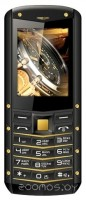 TM-520R (Black-Gold)