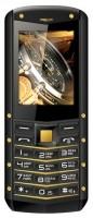 TM-520R (Black-Gold)