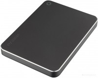 Canvio Premium 1TB (Dark Grey)