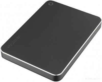 Canvio Premium 1TB (Dark Grey)